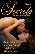 Secrets Volume 31: Fantasies Fulfilled