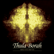 Introducing... Thula Borah!