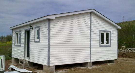 Como pintar casas de madeira coisas pra ver - Como pintar casas ...