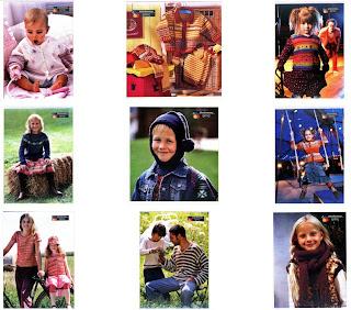Вяжем для детей Спецвыпуск № 9 2011 Спицы
