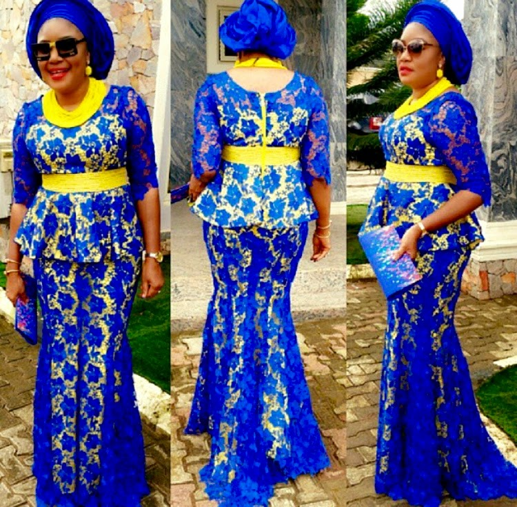 Collective African Designs: Stylish African Attire.
