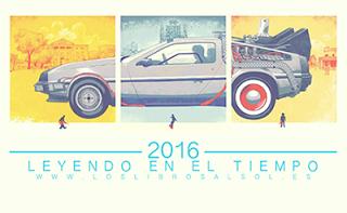LEYENDO EN EL TIEMPO 2016