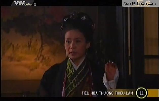 Tiểu Hòa Thượng Thiếu Lâm - Images 1