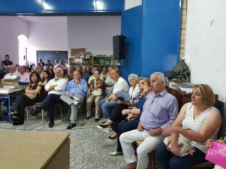 Γεφύρια Λαγκαδινών μαστόρων. Εκδήλωση στα Λαγκάδια 12.08.2017