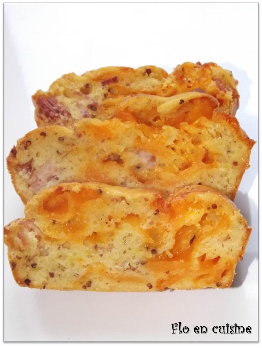 Crispy Cheddar Cakes With Bacon Recipe — Dishmaps