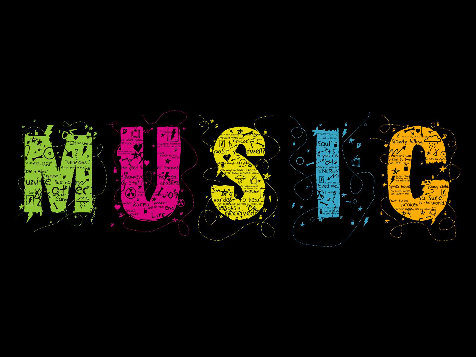 Müzik türleri: liste, örnekler, adlar