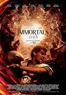 Immortals Inmortales (2011)