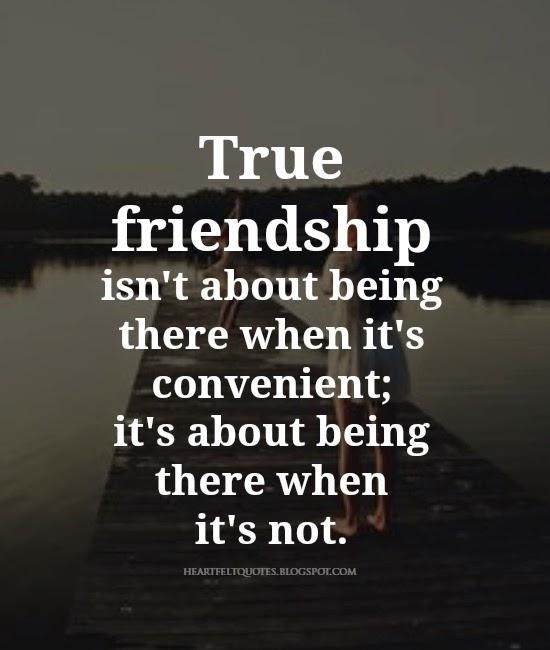 Friendship Quotes And Love Quotes : 70 Best Inspiring Friendship Quotes - Heartfelt Love And Life Quotes