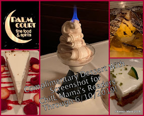 Palm Court Arlington Heights Restaurant Review and Photo Feature