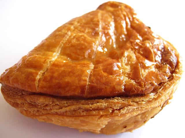 Pâtisserie Cyril Lignac - Chausson aux pommes