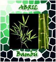La planta del mes (abril): Bambú