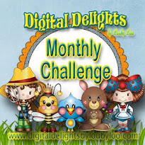 Digital Delights Challenges