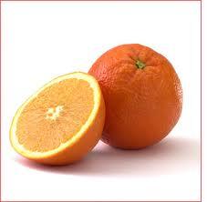 تعرف على فوائد تناول برتقالة واحدة يوميا
