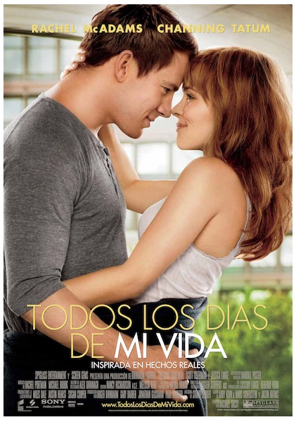 Los dias de la vida movie