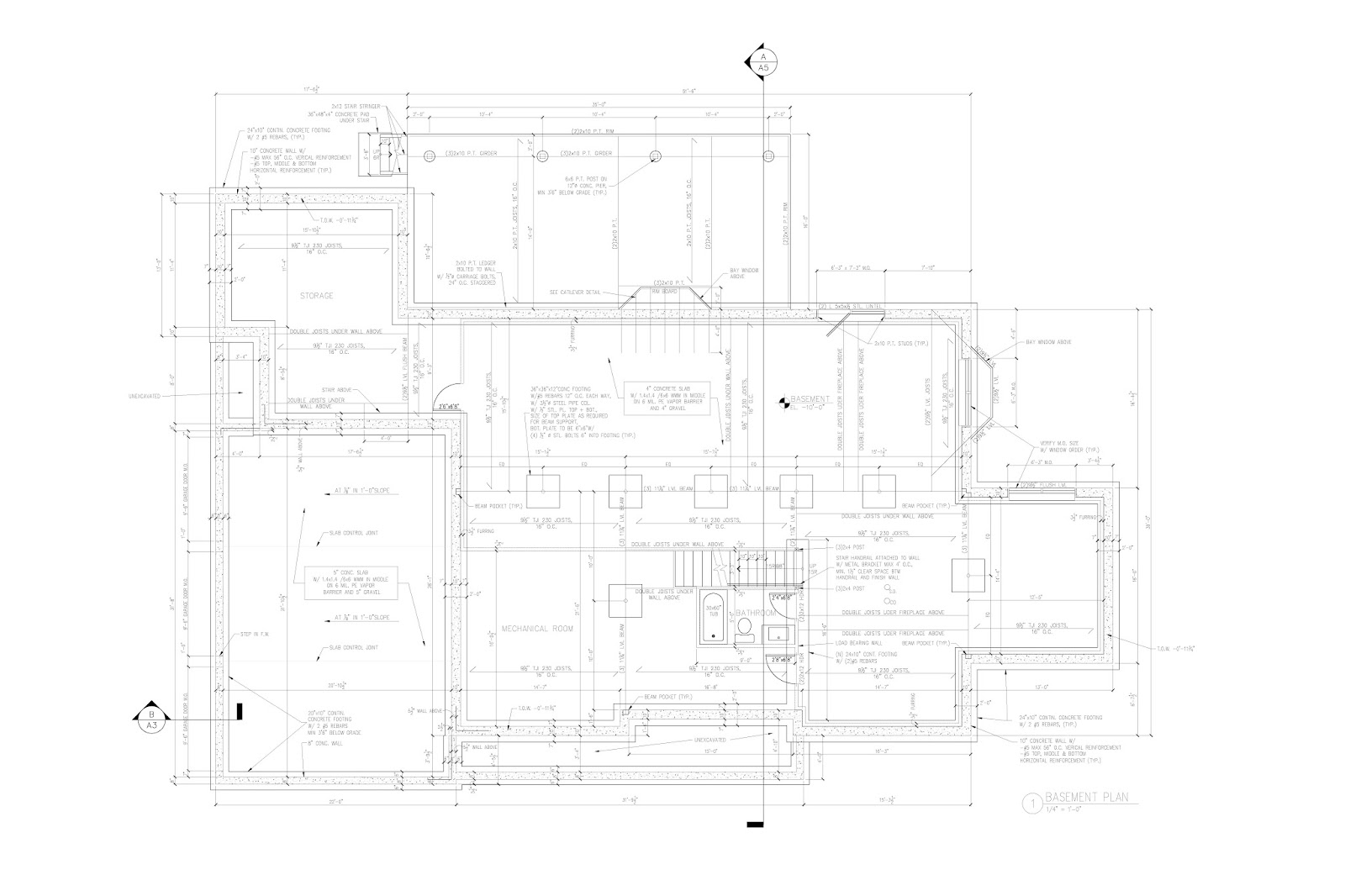 Architectural cad drawing services for Floor plan drafting services