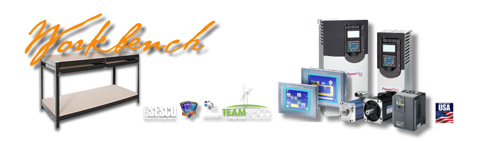 TEAMSESCO's Workbench Blog