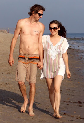 Alicia Silverstone Husband