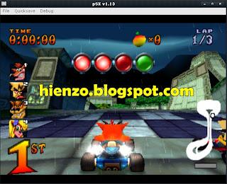 Crash Team Racing (1)