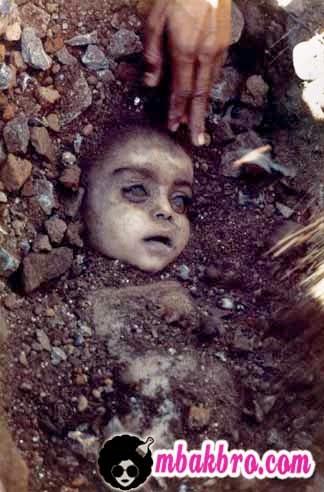 korban tragedi Bhopal