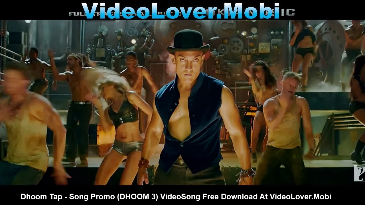 Promo of dhoom 3 free download 64