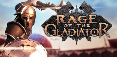 Rage of the Gladiator APK v1.0.1 Android [Full] [Gratis]