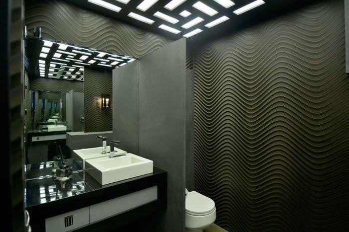 Preto na decoração é tendência - veja ambientes maravilhosos + ...