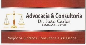 DR. JOÃO CARLOS