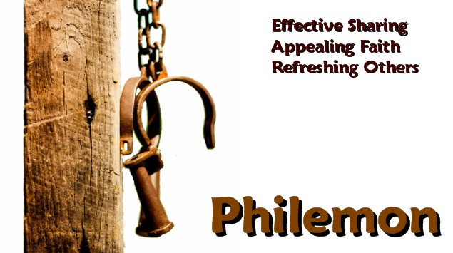 Read Scripture: Philemon - YouTube