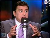 برنامج مصر الجديدة مع معتز الدمرداش حلقة يوم الثلاثاء 2-9-2014