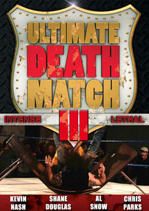 Ultimate Death Match III (2011)