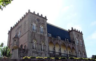 Palacete S Paio Afurada Gaia Porto Portugal por Joao Pires