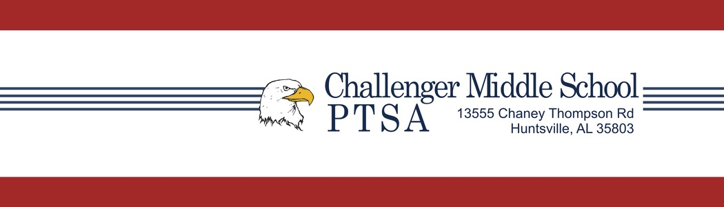 Challenger Middle School PTSA