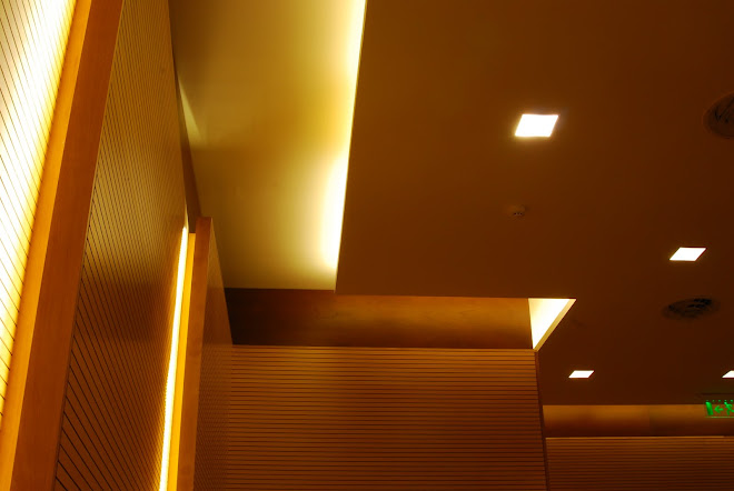 Iluminaci n en una casa tipos de iluminaci n taringa - Tipos de iluminacion ...