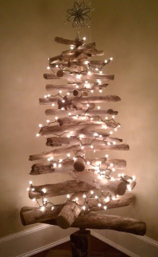 Go Back > Gallery For > Unique Christmas Tree Lights