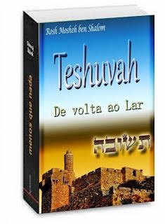 LIVRO TESHUVAH