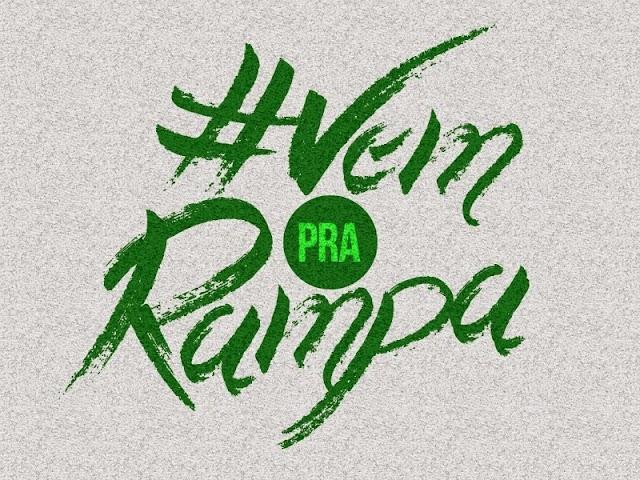 #VemPraRampa