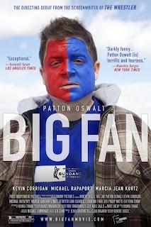 Ver Big Fan (2010) Online