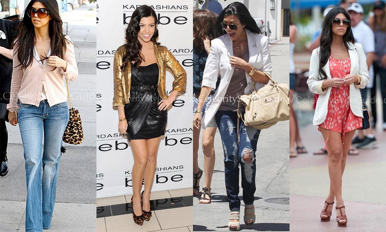My Natural Beauty Boost Oooooh Love Here Style Kourtney Kardashian