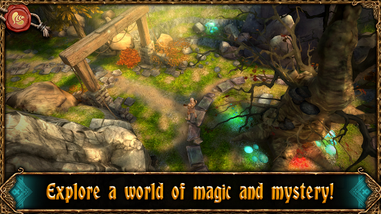 Spellcrafter Android Game Apk + Obb