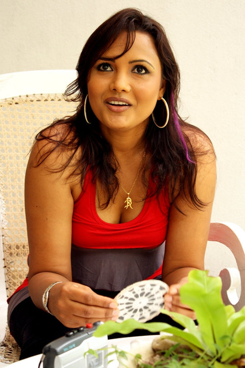 images of Sri Lankan Actress Shalani