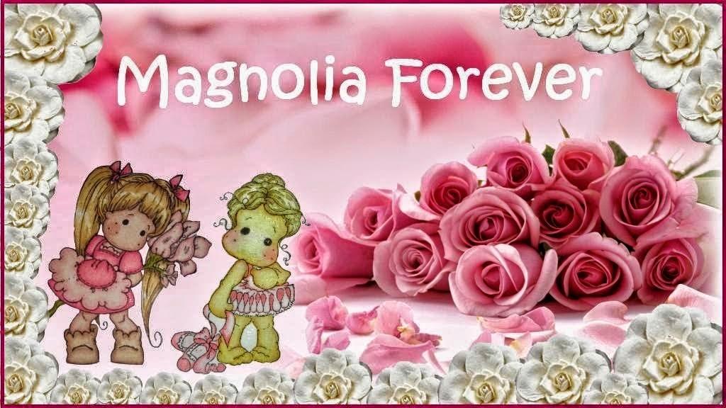 Magnolia Forever Challenge Blog