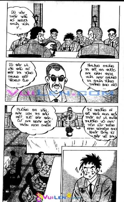 Jindodinho - Đường Dẫn Đến Khung Thành III Tập 68 page 71 Congtruyen24h