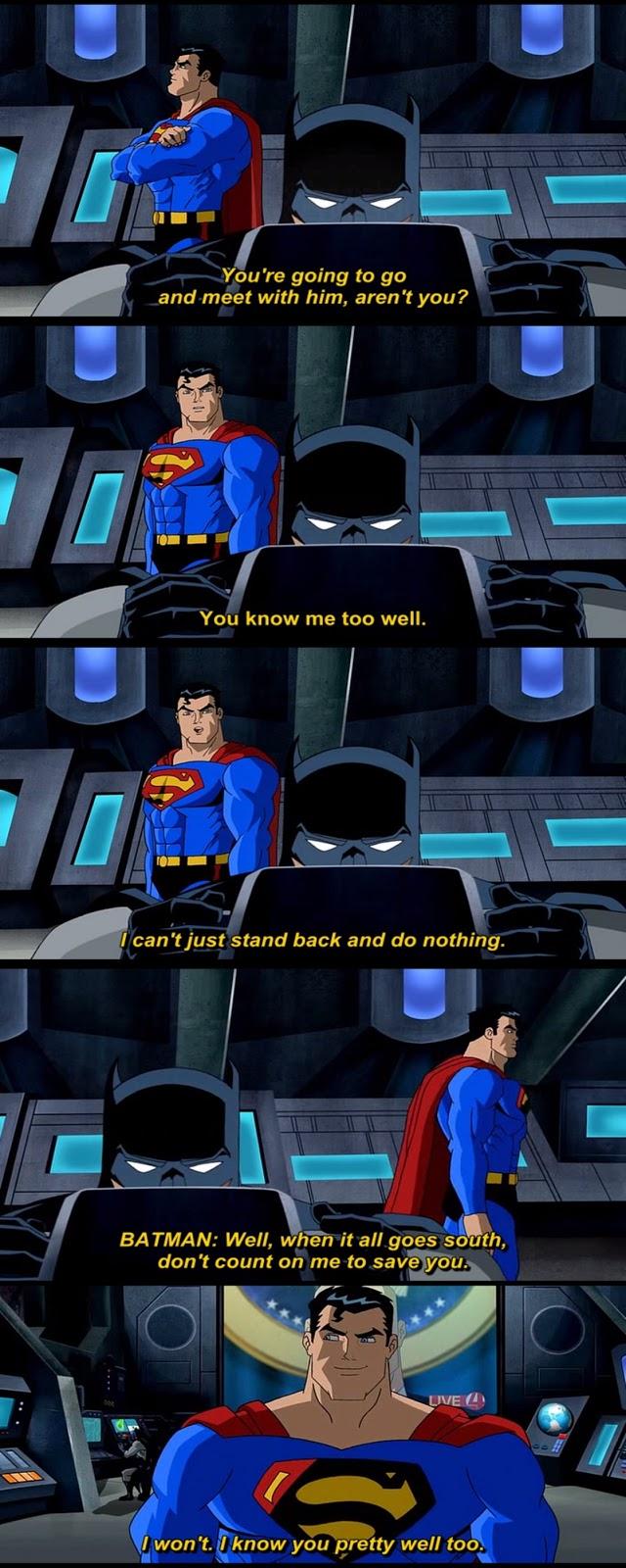 Superman/Batman Public Enemies Quote-2