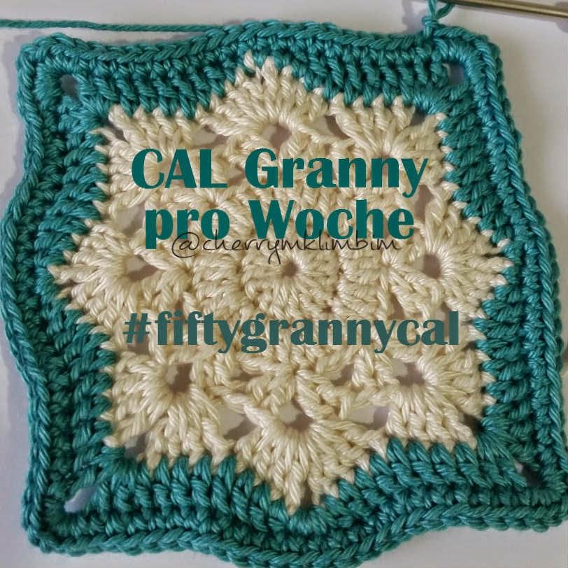 CAL Granny pro Woche 2015