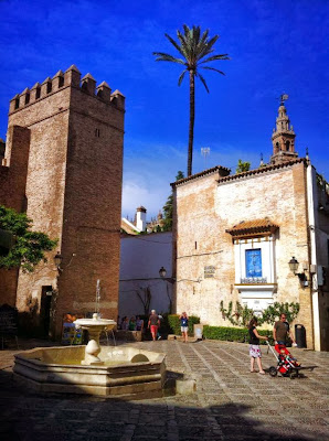 Sevilla y don Juan Tenorio