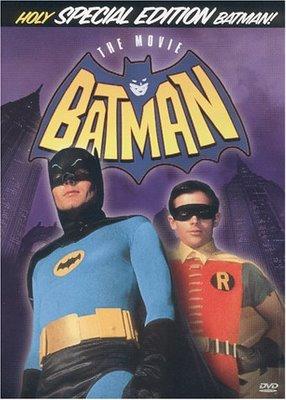 Batman, o Homem-Morcego Dublado