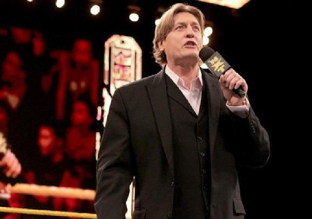 William Regal Hd Free Wallpapers