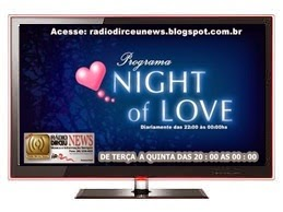 PROGRAMA NIGHT OF LOVE