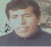 Dionisio Estofanero Apaza.