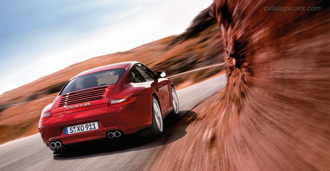 صور سيارة بورش 911 كاريرا 4S 2013 - اجمل خلفيات صور عربية بورش 911 كاريرا 4S 2013 - Porsche 911 Carrera 4S Photos Porsche-911_Carrera_2012_4S_800x600_wallpaper_02.jpg